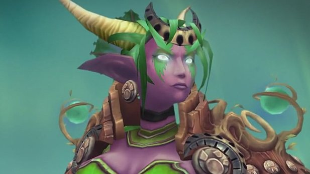 Trailer zum Patch 4.3 von World of WarCraft