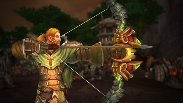In World of Warcraft bekommt der Jäger bald neue Animationen.