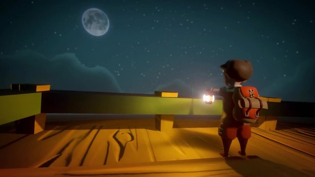 Yonder: The Cloud Catcher Chronicles - Ankündigungs-Trailer des Open-World-Adventures
