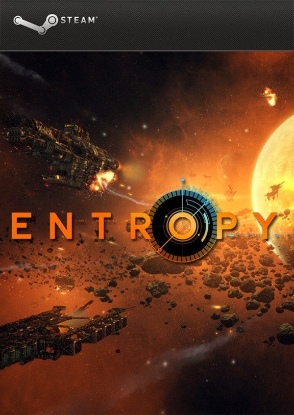 Cover zu Entropy