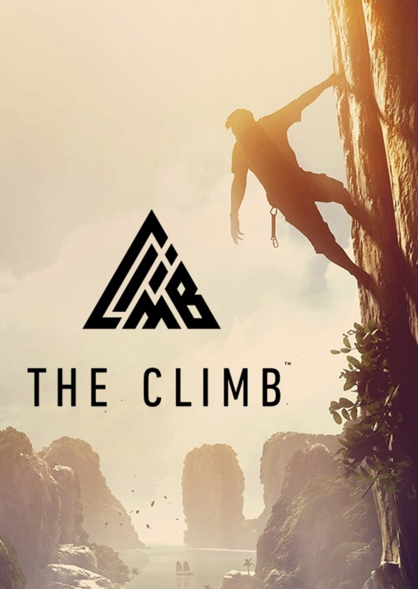 Cover zu The Climb