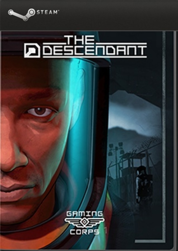 Cover zu The Descendant
