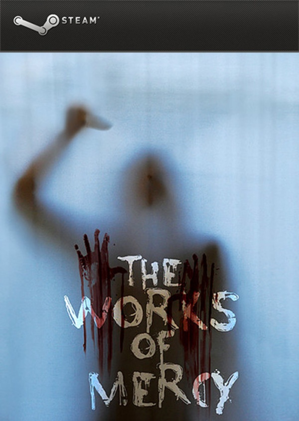 Cover zu The Works of Mercy