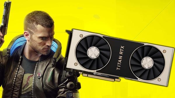Cyberpunk 2077: PC-Specs der Demo sind nicht die Systemanforderungen