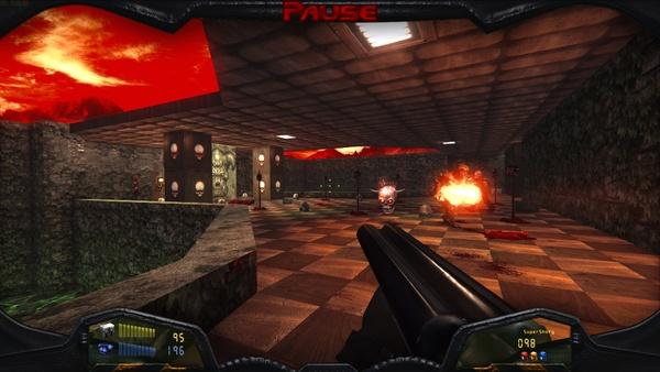 Doom-Publisher sägt aufwändiges Fan-Remake ab