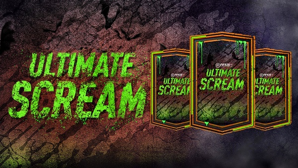 FIFA 20 Ultimate Scream: Alle Infos zum FUT-Halloween-Event