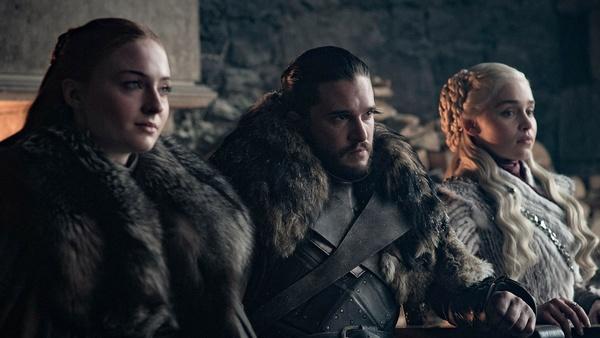 George R.R. Martin: Endet Game of Thrones mit Staffel 8 zu früh?