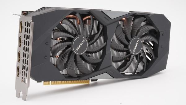 Geforce GTX 1650 im Test - Nvidias neue Einsteiger-Klasse