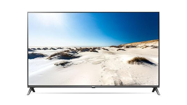 LG 50 Zoll TV mit 4K für 399 € bei Otto im Angebot