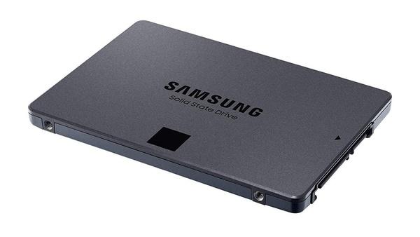 Samsung 860 QVO SSD mit 2,0 TByte für 179€ bei Mediamarkt