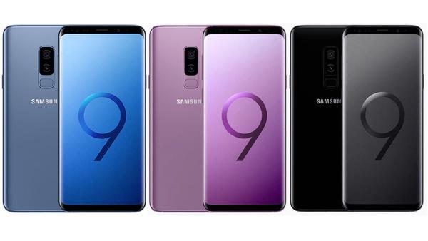 Samsung Galaxy S9 mit 3 GB LTE für 19,99 € mtl. - Tarifangebot bei MediaMarkt [Anzeige]