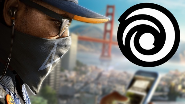 PC wird für Ubisoft wichtiger, 80 Prozent Wachstum gegenüber Vorjahr