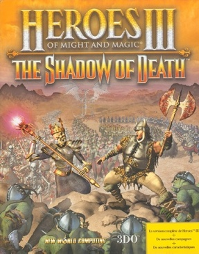 Heroes of Might & Magic 3: Shadow of Death