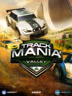 Trackmania 2: Valley