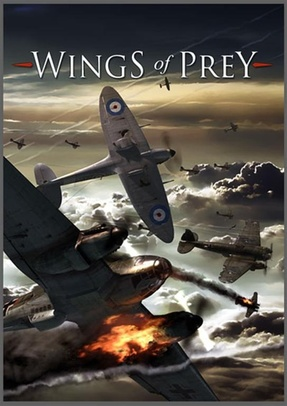 IL-2 Sturmovik: Wings of Prey