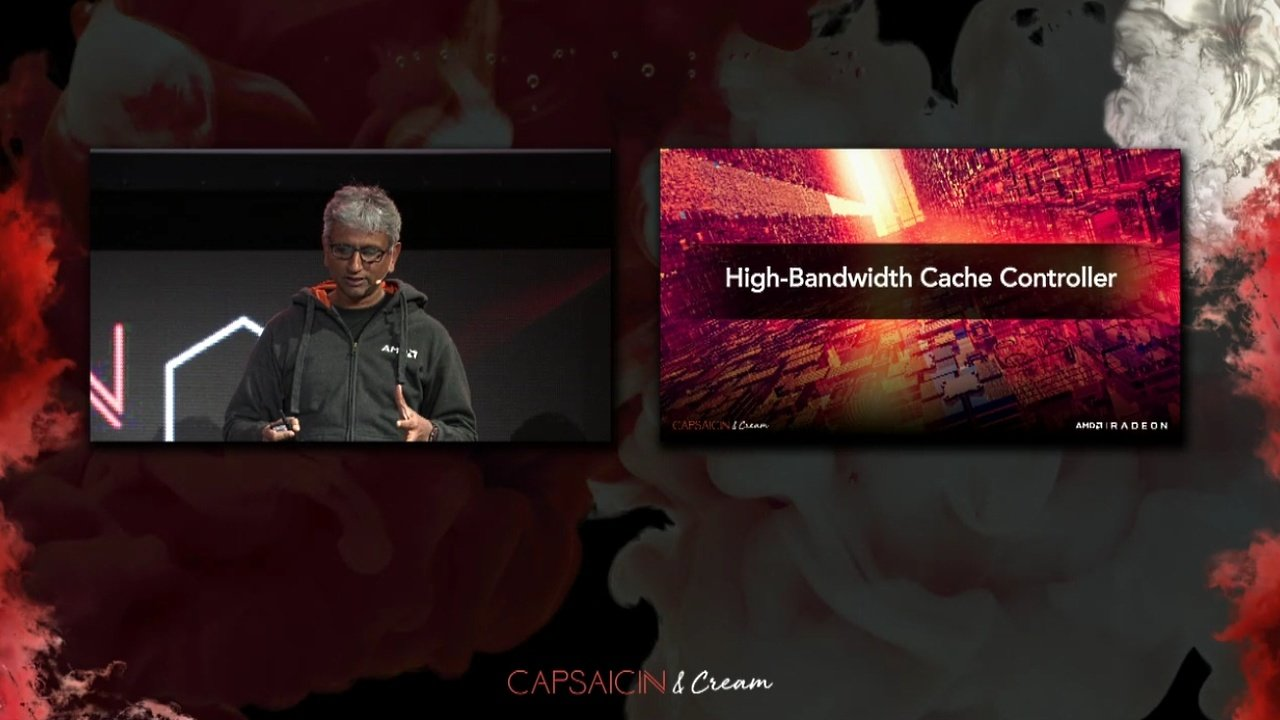 AMD Capsaicin & Cream - Neues zu Vega und Virtual Reality - GameStar
