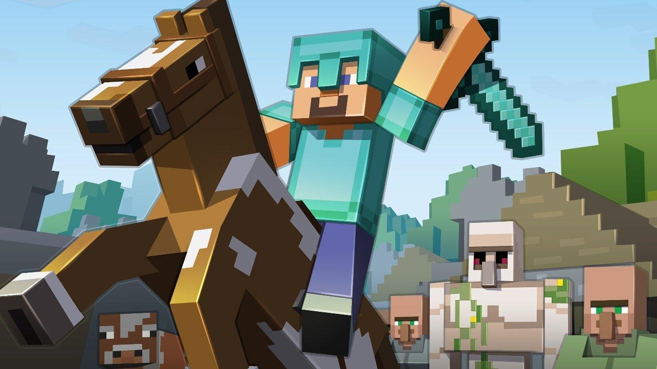 MegaSicherheitslücke Bei Minecraft CookieExploit Hacker Kapern - Minecraft zusammen spielen mit einem account