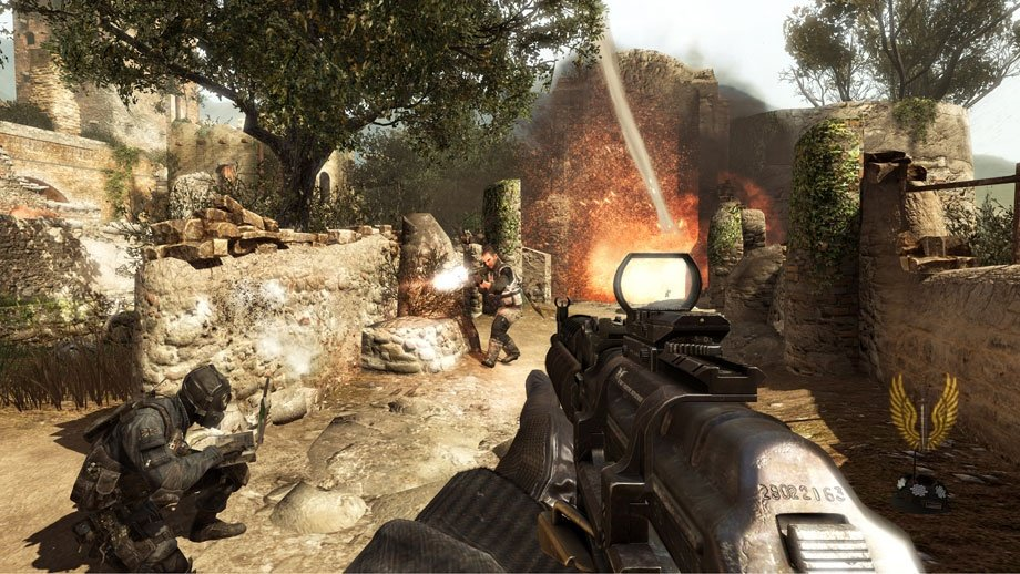 Call Of Duty Modern Warfare 3 Content Collection 2 Mit Neuem