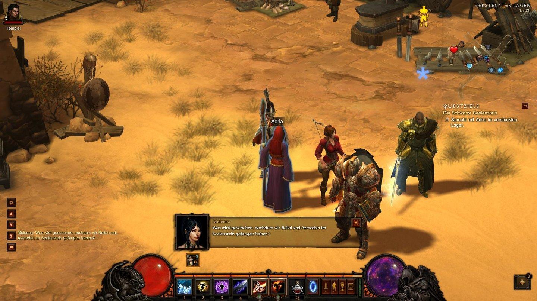Diablo Online Spielen