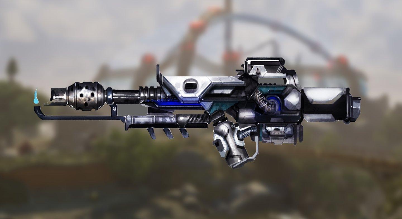 Elex Waffen