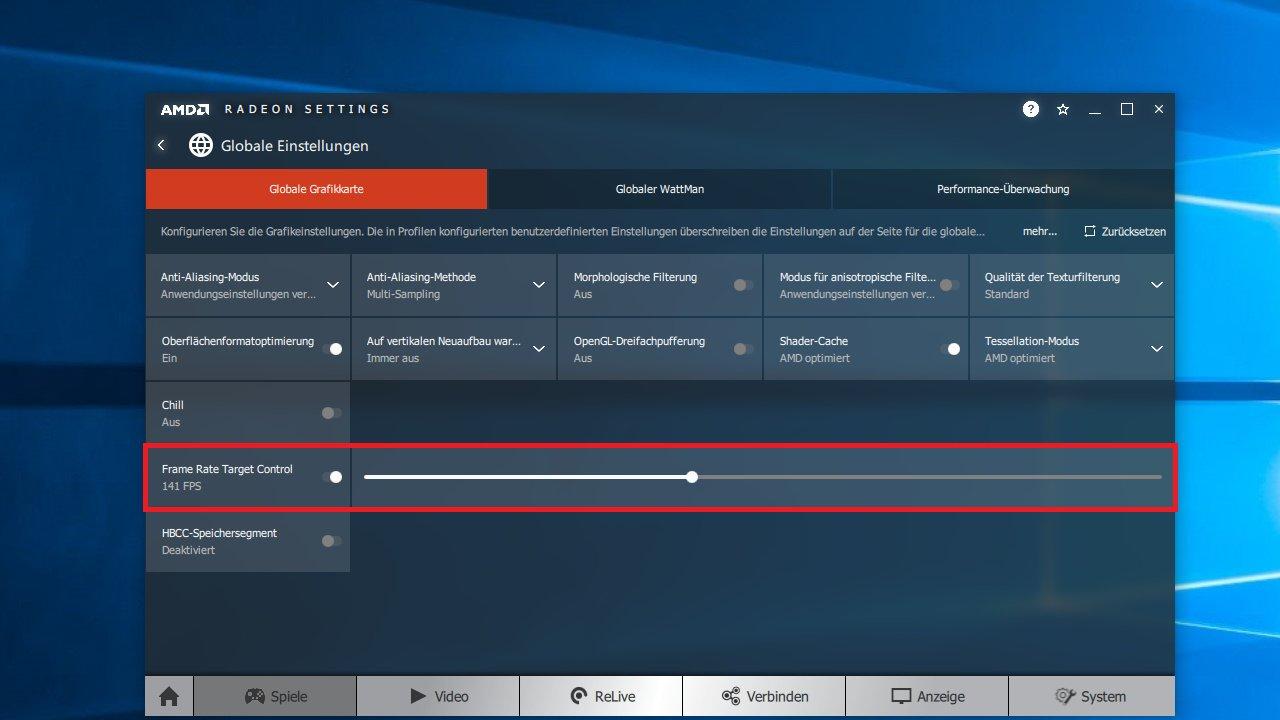 AMD Freesync - Guide: Aktivieren und Settings optmieren - GameStar
