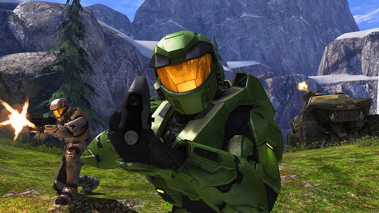 Halo Online Free2play Halo Shooter Für Pc Gamestar