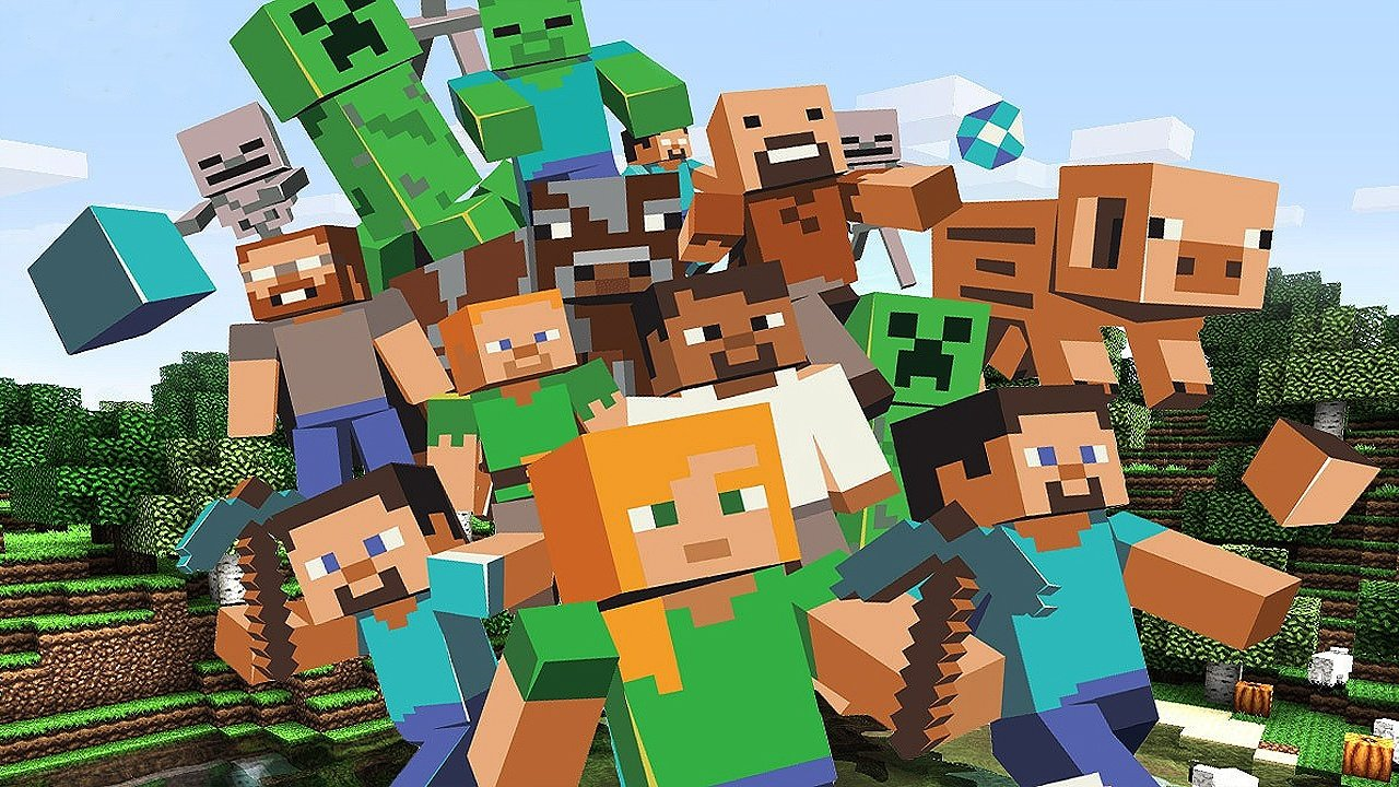 Minecraft Phishing Wohl Ursache Des AccountdatenLeaks Update - Minecraft spieler online