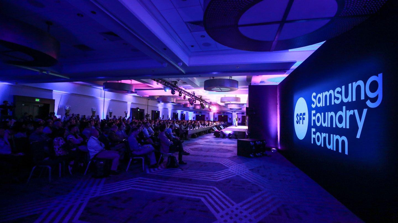 Nvidias nächste GPU-Generation wird bei Samsung in 7nm gefertigt