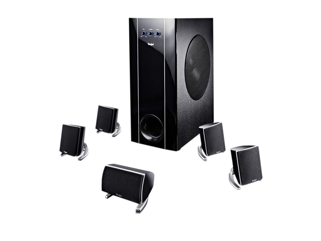 teufel concept e 300 test traum 5 1 boxenset f r pc. Black Bedroom Furniture Sets. Home Design Ideas