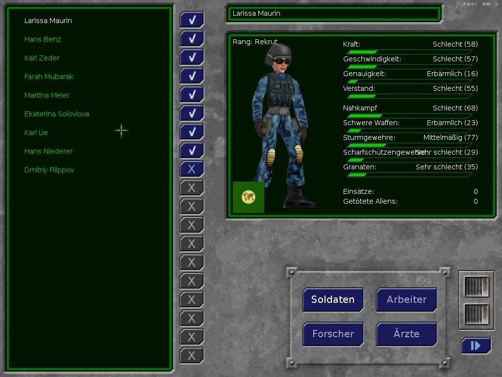 Ufo Alien Invasion Neue Version Des Taktik Spiels Gamestar