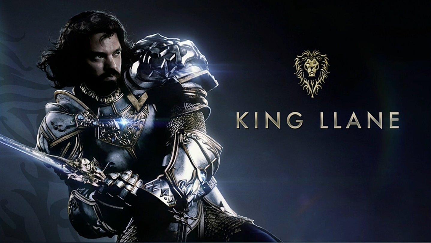 Warcraft-Film - Darsteller, Story-Rahmen und Starttermin bekannt ...