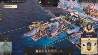 Anno 1800: Die Passage - Screenshot
