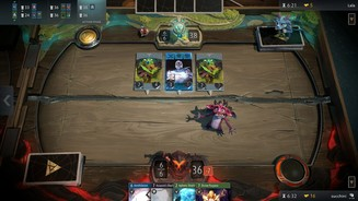 Artifact: The Dota Card Game - Screenshots