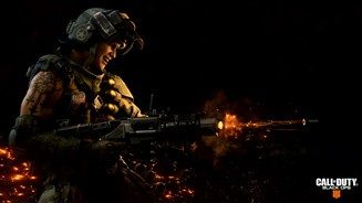<b>Call of Duty: Black Ops 4</b><br>Multiplayer Charakter Battery