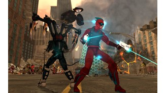 City of Heroes Freedom