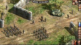 Commandos 2 - HD-Remaster