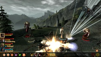 Dragon Age 2 - Screenshots aus der Test-Version (PC)