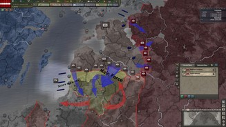 Hearts of Iron 3: Their Finest Hour