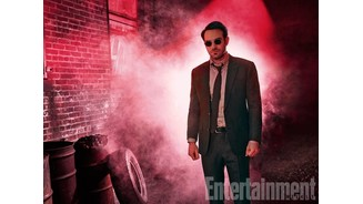 Marvels The Defenders mit Charlie Cox als Matt Murdock aka Daredevil.