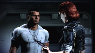 Mass Effect 3 - Demo-Mission 1