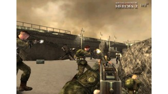 Medal Of Honor Heroes 2 1
