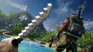 Der Far-Cry-3-Mod für Minecraft
