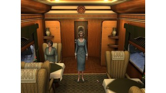 Mord im Orient-Express 1