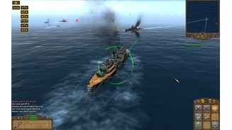 Pacific Storm Allies 2