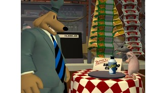 Sam & Max Episode 2 Situation Comedy 2