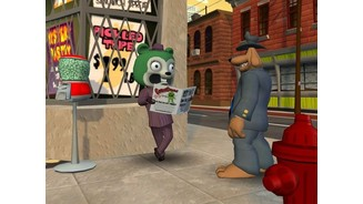 Sam & Max: The Mole, The Mob And The Meatball 5