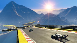 Screenshots - Cunning Stunts