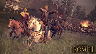 <b>Total War: Rome 2</b><br/>Screenshots aus dem Inhalts-Update »August Warriors«