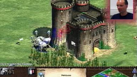 Age of Empires 2: The Age of Kings - Multiplayer-Duell