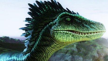 Ark: Primal Survival   E3 Trailer: Tiere Statt Menschen Spielen